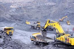 Tốc độ tăng trưởng của TKV đạt cao trong khối ngành công nghiệp
