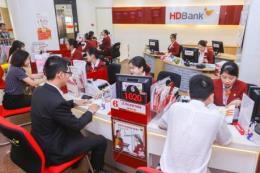HDBank dành nhiều ưu đãi cho khách hàng doanh nghiệp