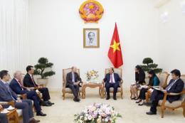 Việt Nam tích cực thu hút đầu tư chất lượng cao