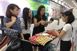 Kết nối sản xuất và tiêu dùng bền vững ngành dệt may