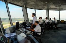 Năng lực khai thác của Tân Sơn Nhất được tăng từ 44 chuyến lên 54 chuyến mỗi giờ