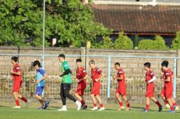 Vòng loại World Cup 2022: Tuyển Việt Nam sẵn sàng quyết đấu Indonesia