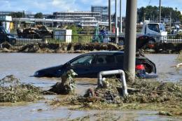 Siêu bão Hagibis tàn phá Nhật Bản, hàng chục người chết và mất tích