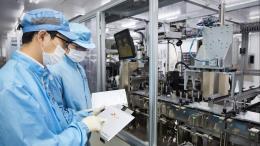 Lợi nhuận của ngành sản xuất pin Hàn Quốc dự báo thấp hơn kỳ vọng