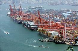"""KDI: Nền kinh tế Hàn Quốc đối mặt nhiều trận """"gió ngược"""""""