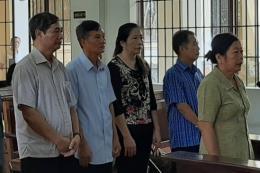 Vụ án tham ô tài sản tại Công ty Xổ số Đồng Nai: Tòa trả hồ sơ đề nghị điều tra bổ sung