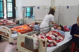 Golden Victory Việt Nam tạm ngừng sản xuất vì thêm nhiều công nhân nhập viện