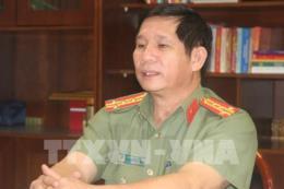 Kỷ luật các lãnh đạo, nguyên lãnh đạo Công an tỉnh Đồng Nai