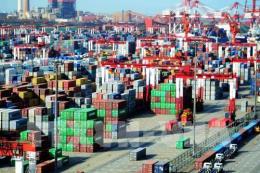 Yếu tố tác động tới thương mại ở châu Á - Thái Bình Dương
