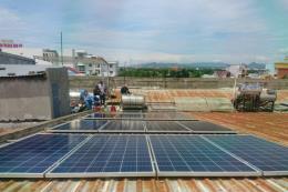 Năng lượng tái tạo: Đột phá để thay đổi - Bài 3: Cơ chế phát triển điện sạch