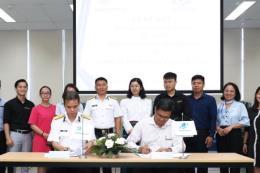 Liên kết nhà trường và doanh nghiệp trong đào tạo nhân lực ngành logistics