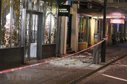 New Zealand tổ chức cuộc diễn tập lớn nhất thế giới về đối phó động đất