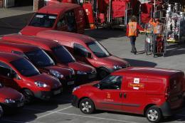 Royal Mail đối mặt với cuộc đình công lớn