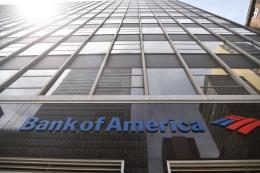Lợi nhuận quý III của Bank of America vượt dự đoán của giới phân tích