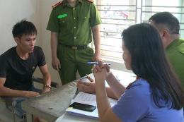 Hải Phòng: Khởi tố, bắt tạm giam đối tượng lấn chiếm đất trái phép