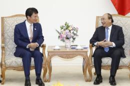 Việt Nam sẵn sàng tạo điều kiện kết nối để có chuyến bay thẳng với Kagoshima