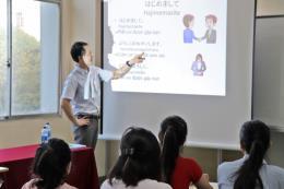 Mở rộng cơ hội cho lao động sang Nhật Bản làm việc
