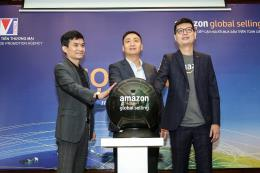 Amazon Global Selling thành lập đội ngũ chuyên trách tại Việt Nam