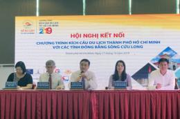Đổi mới sản phẩm du lịch, thu hút du khách vùng Đồng bằng sông Cửu Long