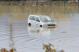 Nhật Bản: Ngập lụt hoành hành tại đảo Honshu do siêu bão Hagibis