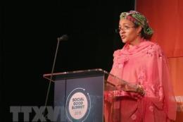 LHQ ra mắt Hiệp hội Các nhà đầu tư toàn cầu vì sự phát triển bền vững