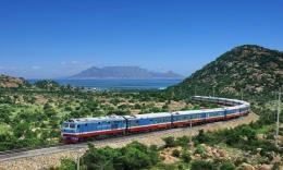 Lào dự kiến khởi công dự án đường sắt nối Lào - Việt Nam vào năm 2021