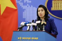 Việt Nam sẵn sàng phối hợp với Ủy ban châu Âu để phòng chống khai thác IUU
