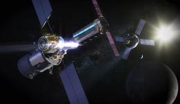Nhật Bản tham gia chương trình thám hiểm Mặt Trăng mới của Mỹ