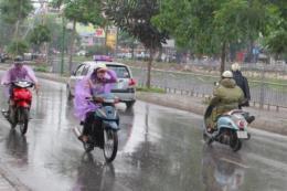 Dự báo thời tiết 3 ngày tới: Bắc Bộ, Bắc Trung Bộ chuyển mưa rét