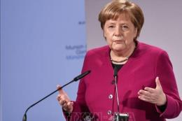Đức kêu gọi EU và Anh sớm ký hiệp định thương mại tự do