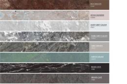 Mẹo hay để phân biệt đá tự nhiên và đá nhân tạo