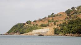 Chuyển Bộ Công an điều tra hai dự án có dấu hiệu vi phạm tại bán đảo Sơn Trà