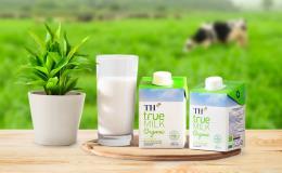 Doanh nghiệp đầu tiên được xuất khẩu sữa sang Trung Quốc