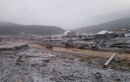 Nga: Vỡ đập hồ chứa nước của công ty khai thác vàng, 25 người thương vong