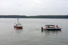 Vụ chìm tàu trên sông Lòng Tàu: Hút khẩn cấp 150 tấn dầu ra khỏi tàu
