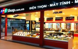 FPT Retail lần đầu báo lãi giảm