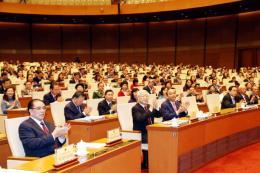 Tạo cơ sở vững chắc để hoàn thành Kế hoạch phát triển kinh tế - xã hội, ngân sách nhà nước