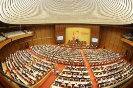 Hôm nay, Quốc hội cho ý kiến lần cuối vào dự án Bộ luật Lao động (sửa đổi)  