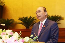 Kỳ họp thứ 8, Quốc hội khóa XIV: Duy trì ổn định kinh tế vĩ mô vững chắc hơn