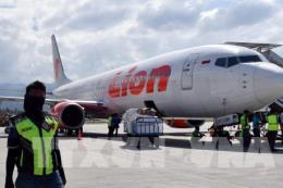 Vụ tai nạn máy bay Lion Air: Indonesia công bố kết luận điều tra cuối cùng