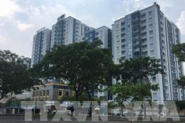 Dịch do virus Corona: Tp. Hồ Chí Minh tăng cường phòng dịch tại chung cư