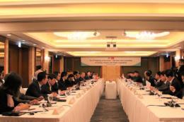 Việt Nam, Hàn Quốc đạt nhiều thỏa thuận hợp tác năng lượng, công nghiệp và thương mại