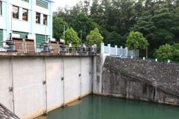 Thông tin về việc khắc phục sự cố nguồn cung cấp nước sạch sông Đà