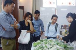 Định hướng phát triển nông nghiệp hữu cơ tại Tây Nguyên