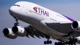 Thai Airways bác thông tin ngừng tuyến bay tới 4 nước ASEAN