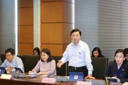 Bộ trưởng Trần Hồng Hà: Phối hợp còn lỏng lẻo trong bảo vệ an toàn nguồn nước