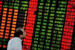 Dòng vốn huy động từ thị trường IPO của Hong Kong lao dốc