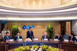 Bamboo Airways nhận bàn giao hai máy bay Boeing 787-9 Dreamliner