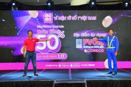 PVOIL và MOMO hợp tác thanh toán mua xăng dầu bằng ví điện tử