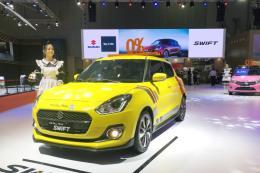 Vietnam Motor Show 2019: Ấn tượng cùng nhiều đổi mới về công nghệ